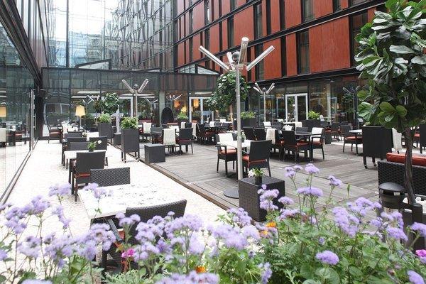 Radisson Blu Elizabete Hotel, Riga - 22