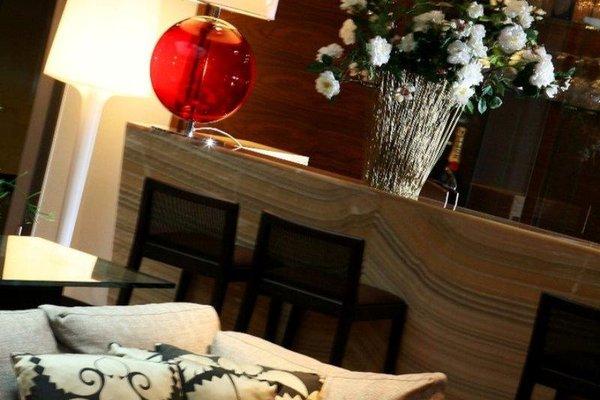 Radisson Blu Elizabete Hotel, Riga - 3