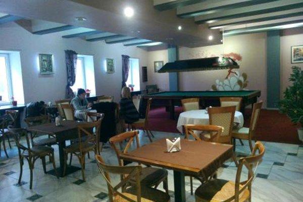 A1 Hotel - фото 14