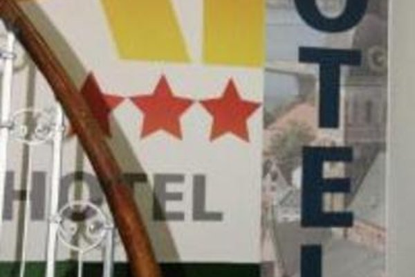 A1 Hotel - фото 23