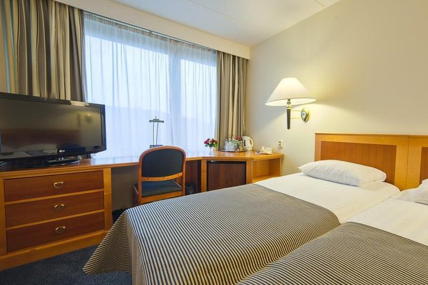 Radisson Blu Daugava Hotel, Riga - фото 17