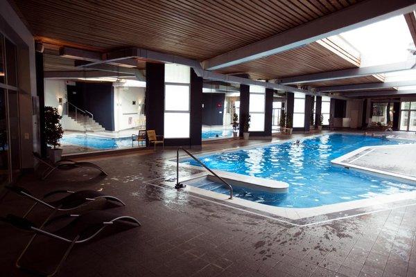 Radisson Blu Daugava Hotel, Riga - фото 18