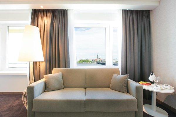 Radisson Blu Daugava Hotel, Riga - фото 20