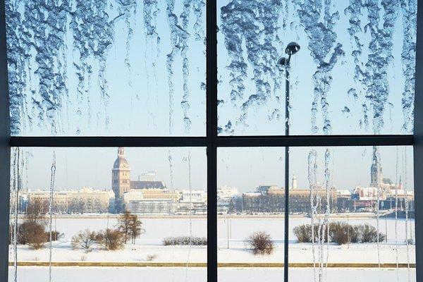 Radisson Blu Daugava Hotel, Riga - фото 21
