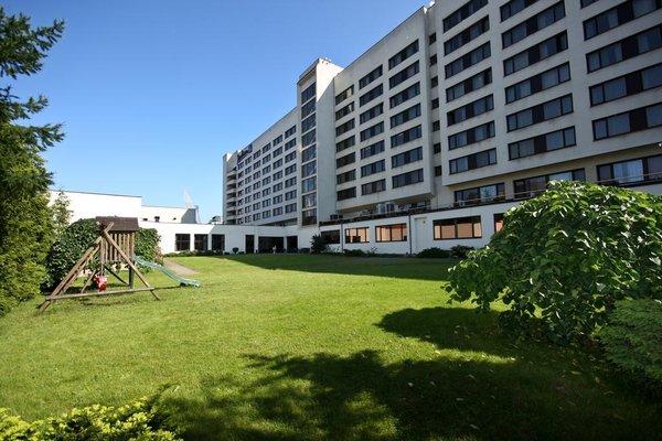 Radisson Blu Daugava Hotel, Riga - фото 23