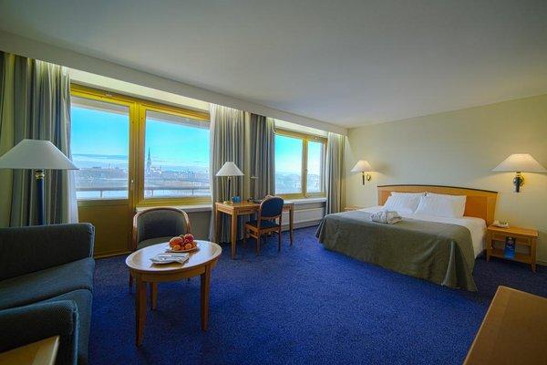 Radisson Blu Daugava Hotel, Riga - фото 3