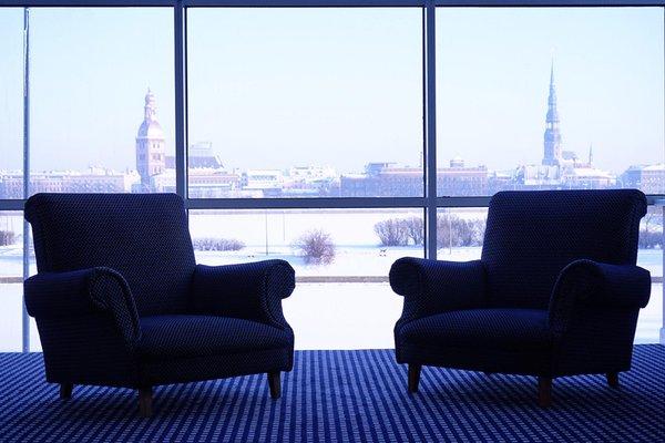 Radisson Blu Daugava Hotel, Riga - фото 5