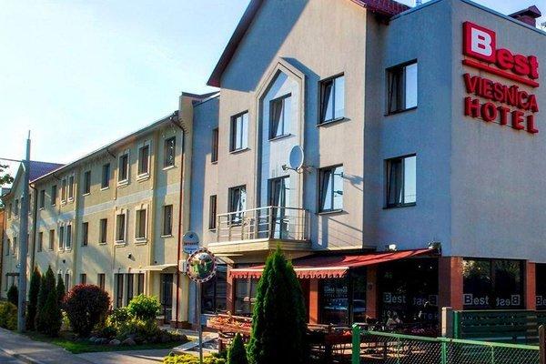 Отель Best - 50