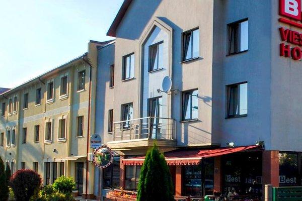 Отель Best - 20