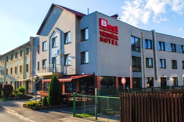 Отель Best - 21