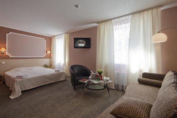 Отель Best - 3