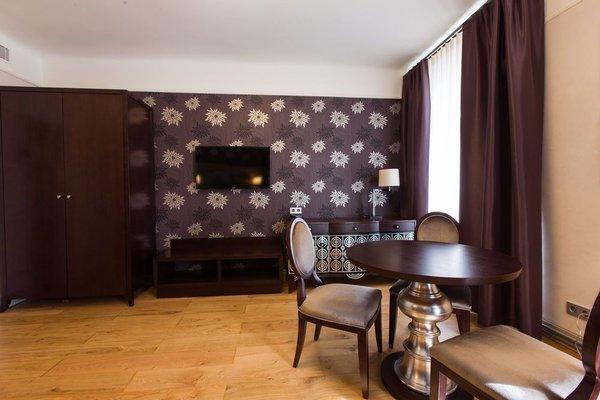SemaraH Hotel Metropole - фото 14