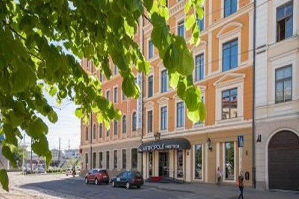 SemaraH Hotel Metropole - фото 22