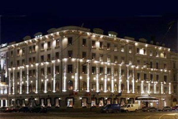 SemaraH Hotel Metropole - фото 23