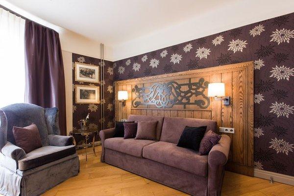 SemaraH Hotel Metropole - фото 9