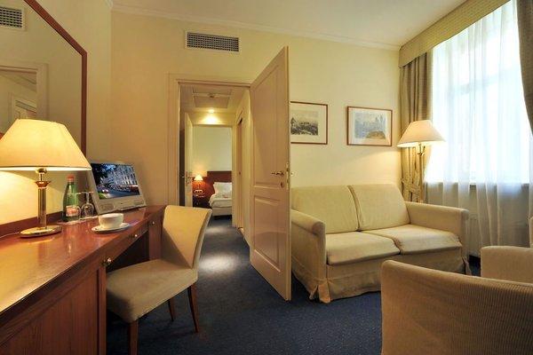 PK Riga Hotel - фото 10