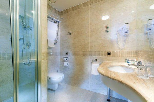 PK Riga Hotel - 12