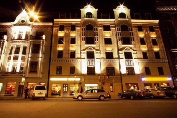 PK Riga Hotel - фото 23