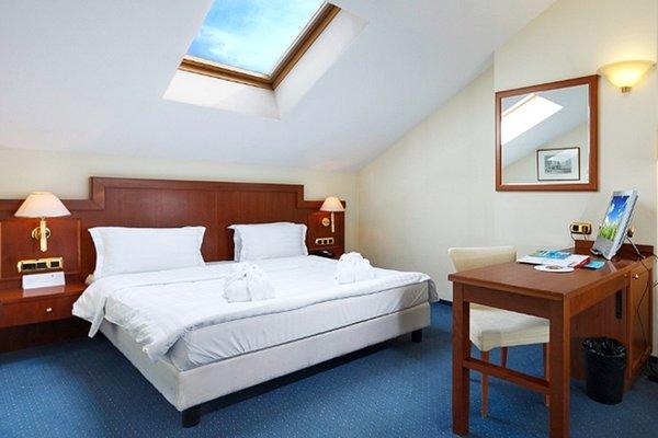 PK Riga Hotel - 4