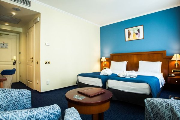 PK Riga Hotel - фото 6