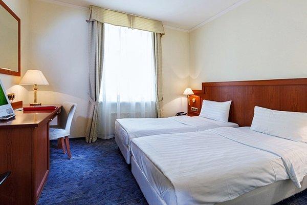 PK Riga Hotel - фото 7