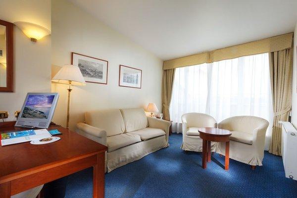 PK Riga Hotel - фото 9