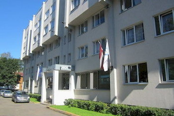 Отель «Good Stay Jurnieks» - фото 49