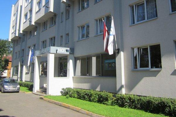 Отель «Good Stay Jurnieks» - фото 21
