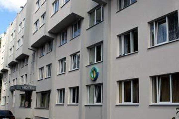 Отель «Good Stay Jurnieks» - фото 22