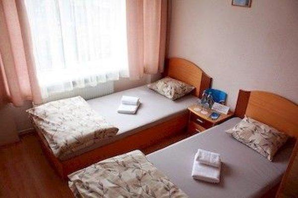 Отель «Good Stay Jurnieks» - фото 3