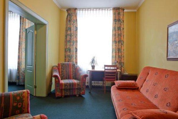 Отель Art Hotel Laine - фото 5
