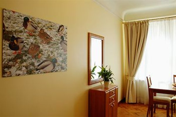 Baltic Suites - фото 5