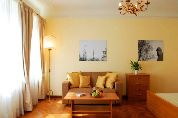 Baltic Suites - фото 9