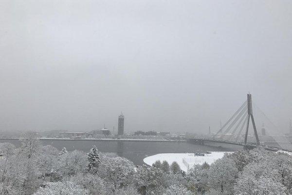 Riga Islande Hotel - фото 23