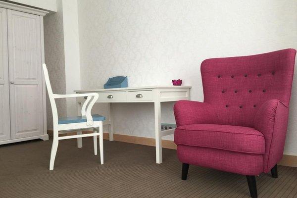 Riga Islande Hotel - фото 7