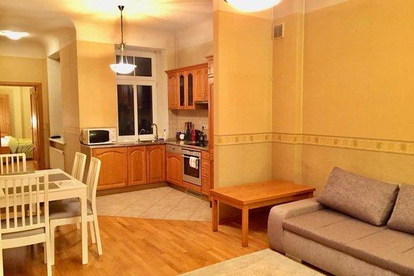 Old Riga Apartments - 3