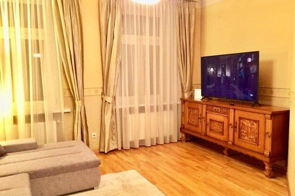 Old Riga Apartments - 4
