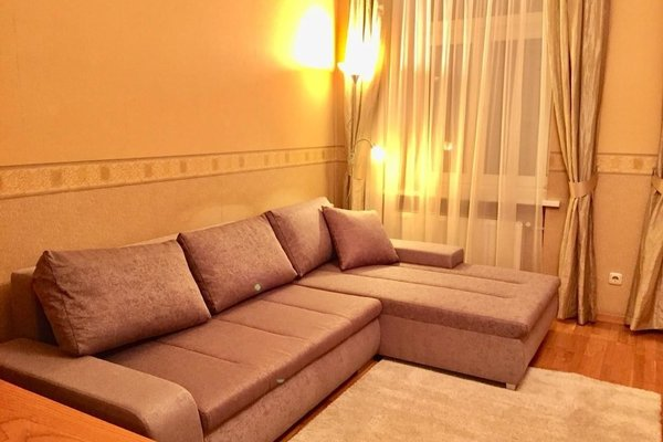 Old Riga Apartments - 8