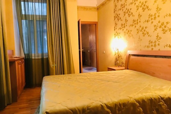 Old Riga Apartments - 9