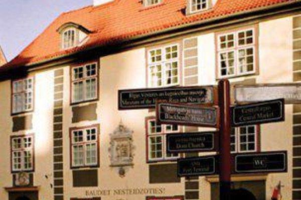 Boutique Hotel Ekes Konvents - фото 17