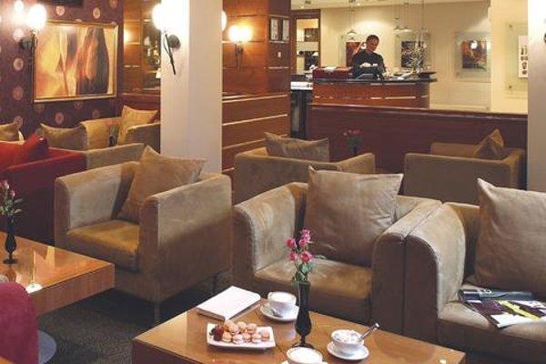 Radisson Blu Ridzene Hotel, Riga - фото 11