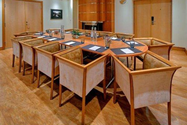 Radisson Blu Ridzene Hotel, Riga - фото 17