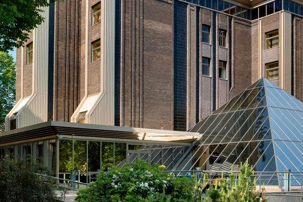 Radisson Blu Ridzene Hotel, Riga - фото 23