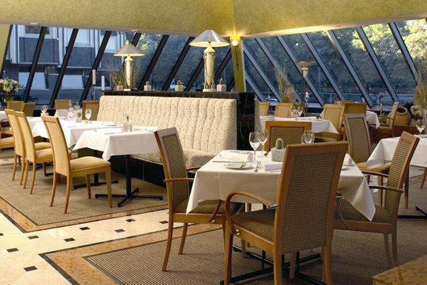 Radisson Blu Ridzene Hotel, Riga - фото 9