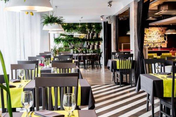 Days Hotel Riga - фото 16
