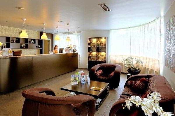 Days Hotel Riga - фото 19