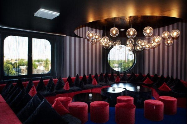 Days Hotel Riga - фото 21