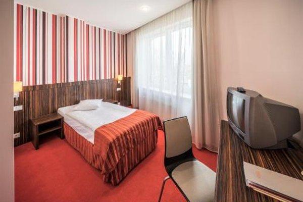 Days Hotel Riga - фото 3