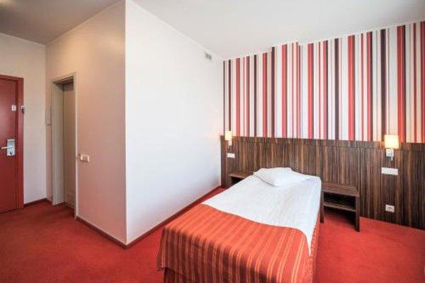 Days Hotel Riga - фото 4