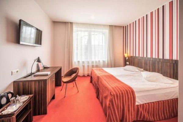 Days Hotel Riga - фото 5